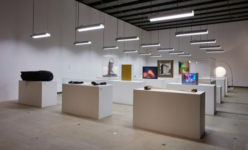 Hayward Gallery, London, 10 February – 26 April 2015