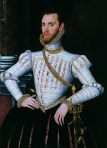 ca. 1569, oil on panel, 99.1 x 71.7 cm. Collection of Compton Verney, Warwickshire (CVCSC : 0257.B).