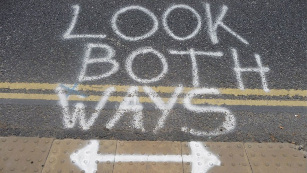 <i>Look Both Ways</i>