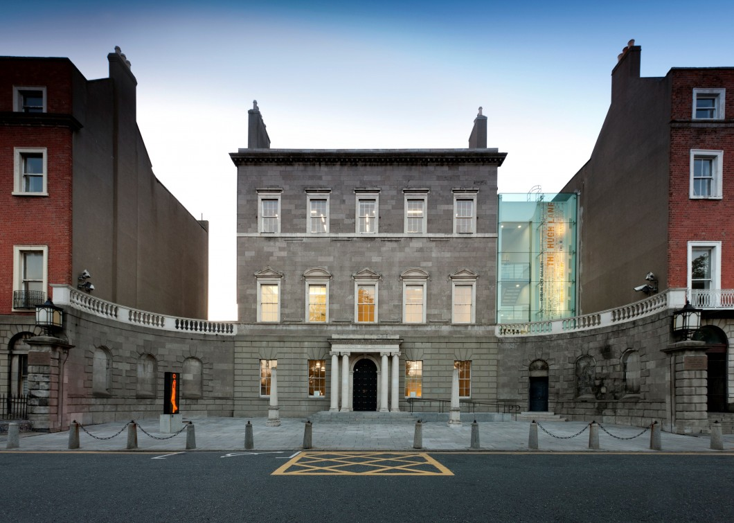 Photograph of Dublin City Gallery The Hugh Lane, Dublin