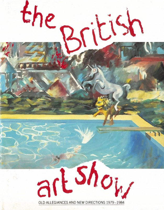 ISBN: 9780856137945. British Art Show 2 presented a wide-ranging selection of 84 artists working across media including performance, installation, film and video as well as painting and sculpture.