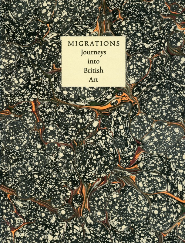 Migrations: Journeys into British Art,