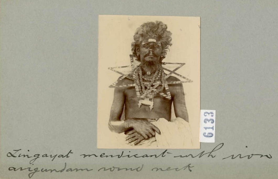 ca. 1900-1906. Collection Royal Anthropological Institute, London (RAI 6133).